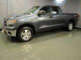 2010 Slate Gray Metallic Toyota Tundra TRD Double Cab 4x4 #38169875
