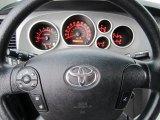 2010 Toyota Tundra TRD Double Cab 4x4 Steering Wheel