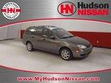 2005 Liquid Grey Metallic Ford Focus ZXW SE Wagon #38229483