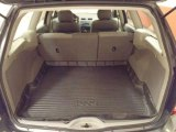 2005 Ford Focus ZXW SE Wagon Trunk