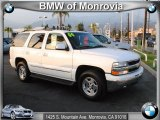 2004 Summit White Chevrolet Tahoe LT #38229969
