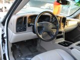 2004 Chevrolet Tahoe LT Tan/Neutral Interior