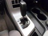 2008 Toyota Tundra SR5 Double Cab 4x4 6 Speed Automatic Transmission