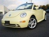 Volkswagen New Beetle 2005 Data, Info and Specs