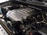 2008 Toyota Tundra SR5 Double Cab 4x4 5.7 Liter DOHC 32-Valve VVT V8 Engine