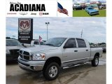 2008 Dodge Ram 1500 SLT Mega Cab 4x4 Data, Info and Specs