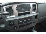 2008 Dodge Ram 1500 SLT Mega Cab 4x4 Controls
