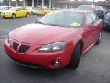 2008 Pontiac Grand Prix Sedan