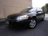 2006 Black Chevrolet Impala LS #38230339