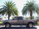 2000 Mazda B-Series Truck B3000 SE Extended Cab