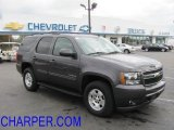 2010 Taupe Gray Metallic Chevrolet Tahoe LT 4x4 #38230382