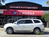 2009 White Opal Buick Enclave CXL #38229798