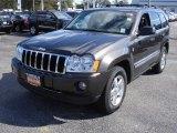 2006 Dark Khaki Pearl Jeep Grand Cherokee Limited 4x4 #38270384