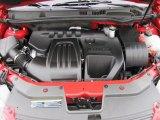 2010 Chevrolet Cobalt LT Sedan 2.2 Liter DOHC 16-Valve VVT 4 Cylinder Engine