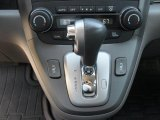 2010 Honda CR-V EX-L 5 Speed Automatic Transmission