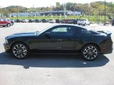 2011 Ebony Black Ford Mustang GT Premium Coupe #38270433