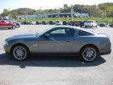 2011 Sterling Gray Metallic Ford Mustang GT Premium Coupe #38270434