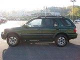 2000 Isuzu Rodeo LSE 4WD