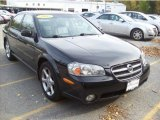 Nissan Maxima 2003 Data, Info and Specs