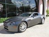 2007 Aston Martin V8 Vantage Coupe Data, Info and Specs