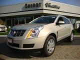 2011 Gold Mist Metallic Cadillac SRX FWD #38276506