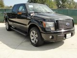 2010 Tuxedo Black Ford F150 FX2 SuperCrew #38276730