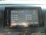 2010 Toyota Tundra TSS CrewMax Navigation