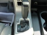 2010 Toyota Tundra TSS CrewMax 6 Speed ECT-i Automatic Transmission