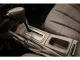 2002 Chevrolet Cavalier Sedan 4 Speed Automatic Transmission