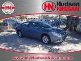 2011 Ocean Gray Nissan Altima 2.5 S #38276154