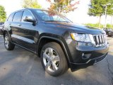 2011 Jeep Grand Cherokee Dark Charcoal Pearl