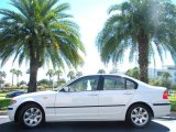 2004 Alpine White BMW 3 Series 325i Sedan #38276401