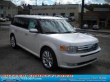 2011 Ford Flex SEL AWD EcoBoost Data, Info and Specs