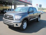 2011 Magnetic Gray Metallic Toyota Tundra CrewMax 4x4 #38276872