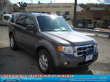 2011 Sterling Grey Metallic Ford Escape XLT V6 4WD #38276632