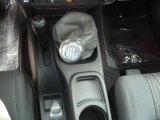 2011 Jeep Wrangler Sport 4x4 6 Speed Manual Transmission