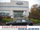 2011 Tuxedo Black Metallic Ford Fusion SE #38276438
