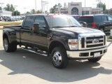 2008 Ford F350 Super Duty Lariat Crew Cab 4x4 Dually Data, Info and Specs