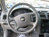 2007 Chevrolet Malibu Maxx LT Wagon Steering Wheel