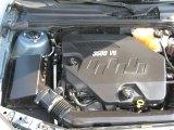 2007 Chevrolet Malibu Maxx LT Wagon 3.5 Liter OHV 12-Valve V6 Engine