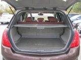 2003 Nissan Murano SL AWD Trunk