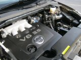2003 Nissan Murano SL AWD 3.5 Liter DOHC 24-Valve V6 Engine