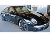 2005 Black Porsche 911 Carrera Coupe #38277217