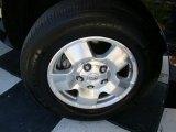 2007 Toyota Tundra Regular Cab Wheel