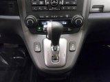 2011 Honda CR-V EX-L 4WD 5 Speed Automatic Transmission
