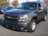 2010 Taupe Gray Metallic Chevrolet Tahoe LT 4x4 #38341818