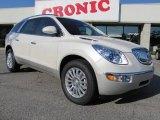 2011 White Diamond Tricoat Buick Enclave CXL #38342223