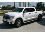 2010 Toyota Tundra TRD CrewMax Data, Info and Specs