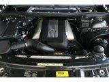 2005 Land Rover Range Rover HSE 4.4 Liter DOHC 32-Valve V8 Engine