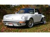 1988 Porsche 911 Turbo Cabriolet Data, Info and Specs